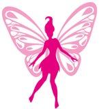 fairy Royalty-vrije Stock Foto