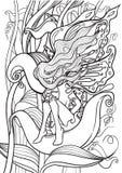 fairy Royalty-vrije Stock Afbeelding