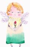 fairy Imagens de Stock