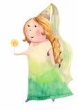 fairy Fotografia de Stock
