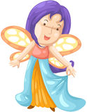 Fairy angel Royalty Free Stock Photo