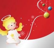 Fairy angel Stock Photos