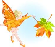 Fairy Autumn Stock Photography