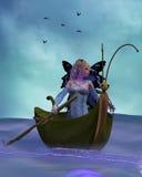 Fairy Barliecorn Stock Images