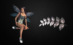 Fairy bundle Stock Photos