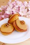Fairy cakes Royalty Free Stock Image