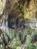 Fairy cave, Sarawak, Malaysia Stock Photo