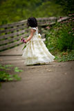 Fairy child Stock Photography