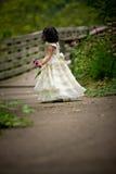 Fairy child stock photography