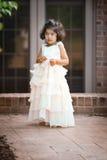 Fairy child royalty free stock image