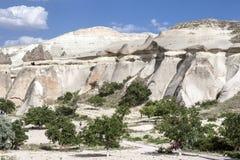 Fairy Chimney Cappadocia Royalty Free Stock Photo