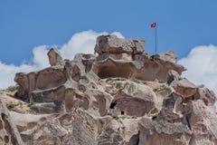 Fairy Chimneys Cappadocia Stock Images