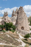 Fairy Chimneys Cappadocia Stock Photography