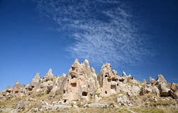 Fairy Chimneys Royalty Free Stock Photography