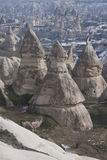 Fairy Chimneys Royalty Free Stock Images