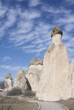 Fairy Chimneys Royalty Free Stock Image