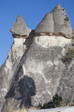 Fairy chimneys Stock Image