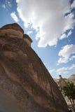 Fairy chimneys Royalty Free Stock Photography