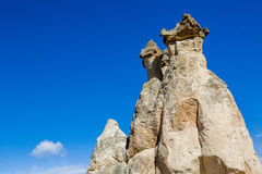 Fairy Chimneys Stock Images