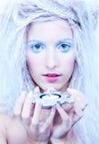 Fairy congelado fotos de stock royalty free
