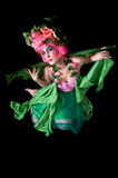 Fairy da mola Imagens de Stock