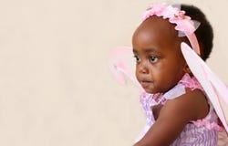 Fairy di Girlie fotografia stock libera da diritti