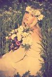 Fairy diritto fotografie stock