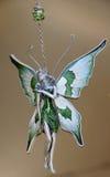 Fairy do duende Foto de Stock Royalty Free