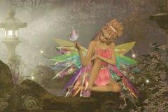 Fairy Dreams Royalty Free Stock Photo