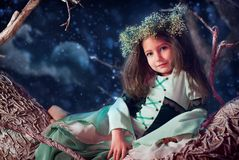 Fairy Royalty Free Stock Photos