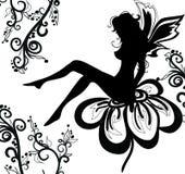 Fairy encantador Fotografia de Stock Royalty Free