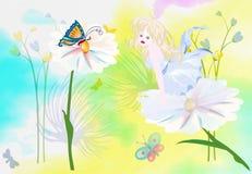 fairy Royalty Free Stock Photos