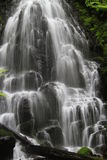 Fairy Falls Stock Photography