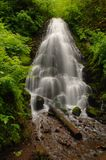 Fairy falls Royalty Free Stock Photography
