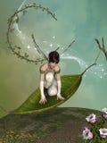 Fairy Royalty Free Stock Photography