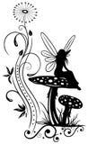 Fairy, fantasy Royalty Free Stock Image