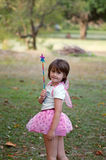 Fairy girl Royalty Free Stock Photo