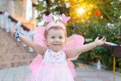 Fairy Girl Stock Photography