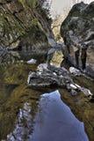 Fairy Glen Royalty Free Stock Photo
