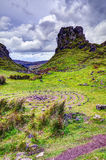 The Fairy Glen Royalty Free Stock Images