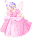 Fairy Godmother Stock Photography