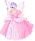 Fairy Godmother Stock Photography