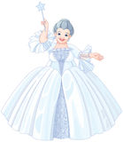 Fairy Godmother Royalty Free Stock Photo