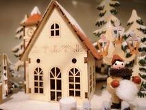 Fairy house royalty free stock photo