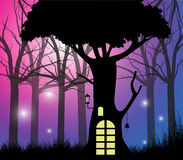 Fairy house Royalty Free Stock Photo