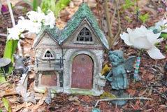 Fairy house Stock Photography