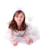 Fairy isolated Stock Image
