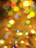 Fairy light Royalty Free Stock Image