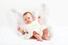 fairy little Στοκ φωτογραφία με δικαίωμα ελεύθερης χρήσης