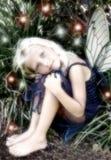 fairy little lost Στοκ Εικόνες